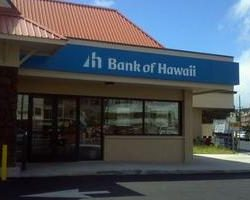 Bank of Hawaii Review