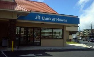 Bank of Hawaii Review